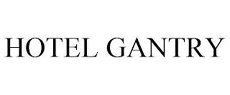HOTEL GANTRY