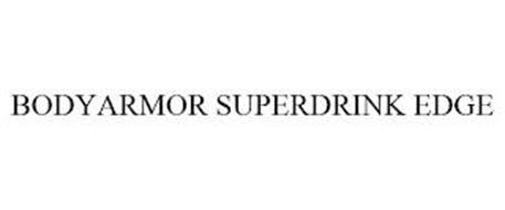 BODYARMOR SUPERDRINK EDGE