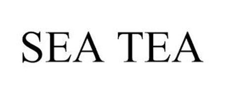 SEA TEA