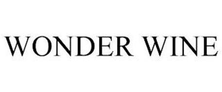 WONDER WINE