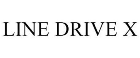 LINE DRIVE X
