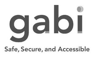 GABI SAFE, SECURE, AND ACCESSIBLE