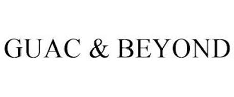 GUAC & BEYOND