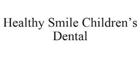 HEALTHY SMILE CHILDREN'S DENTAL