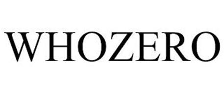 WHOZERO