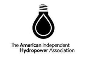 THE AMERICAN INDEPENDENT HYDROPOWER ASSOCIATION