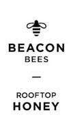 BEACON BEES ROOFTOP HONEY