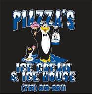 PIAZZA'S ICE CREAM & ICE HOUSE (718) 818-8811
