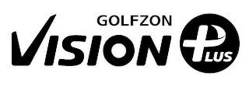 GOLFZON VISION PLUS