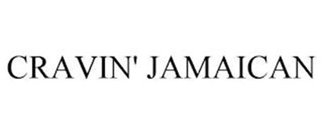 CRAVIN' JAMAICAN