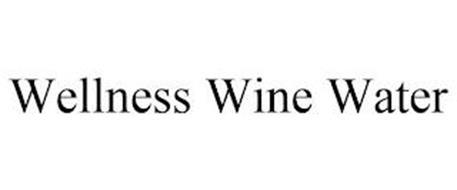 WELLNESS WINE WATER