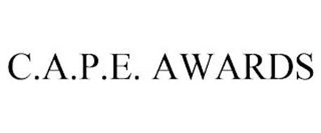 C.A.P.E. AWARDS
