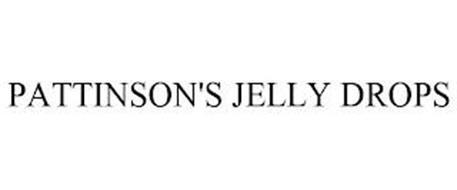 PATTINSON'S JELLY DROPS