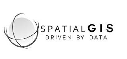SPATIALGIS DRIVEN BY DATA