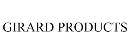 GIRARD PRODUCTS