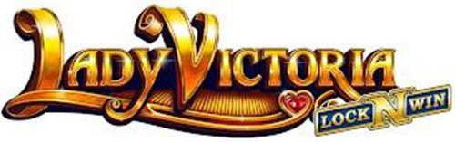 LADY VICTORIA LOCK 'N' WIN