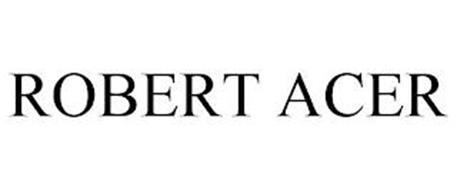 ROBERT ACER