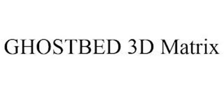 GHOSTBED 3D MATRIX