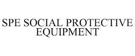 SPE SOCIAL PROTECTIVE EQUIPMENT