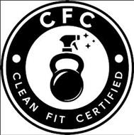 CFC CLEAN FIT CERTIFIED
