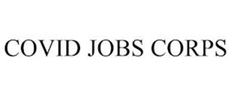 COVID JOBS CORPS
