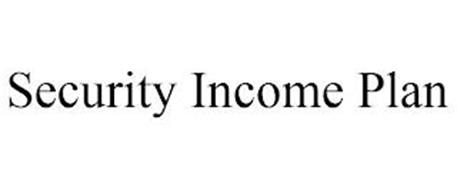 SECURITY INCOME PLAN