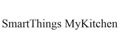 SMARTTHINGS MYKITCHEN