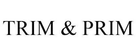 TRIM & PRIM