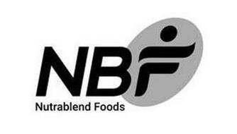 NBF NUTRABLEND FOODS