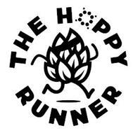 THE HOPPY RUNNER