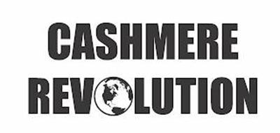 CASHMERE REVOLUTION