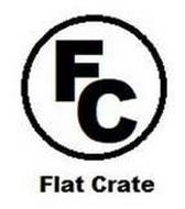 FC FLAT CRATE