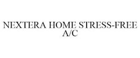 NEXTERA HOME STRESS-FREE A/C