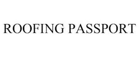ROOFING PASSPORT