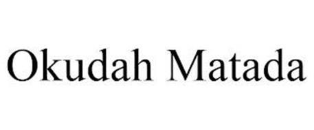 OKUDAH MATADA