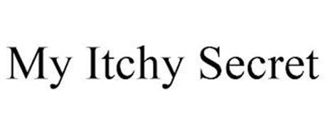 MY ITCHY SECRET