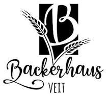 B BACKERHAUS VEIT
