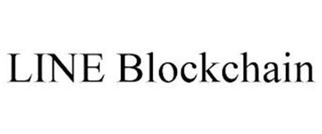 LINE BLOCKCHAIN