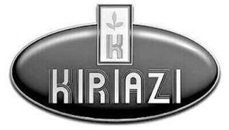 K KIRIAZI