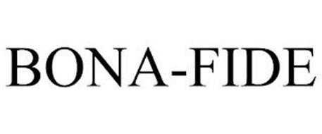 BONA-FIDE