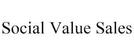 SOCIAL VALUE SALES