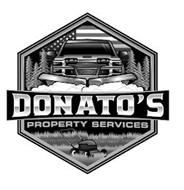DONATO'S PROPERTY SERVICES