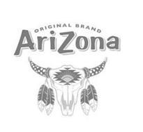 ORIGINAL BRAND ARIZONA