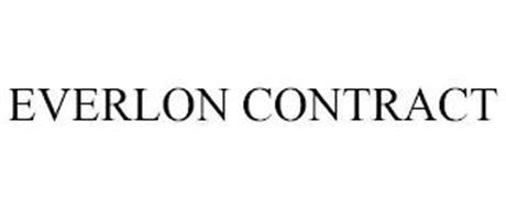 EVERLON CONTRACT