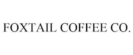 FOXTAIL COFFEE CO.