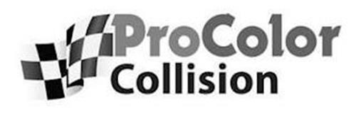 PROCOLOR COLLISION