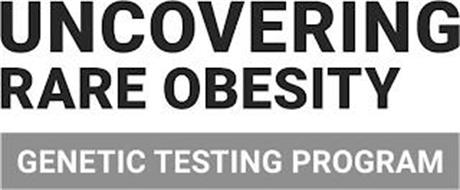 UNCOVERING RARE OBESITY GENETIC TESTING PROGRAM