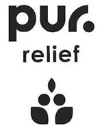 PUR. RELIEF
