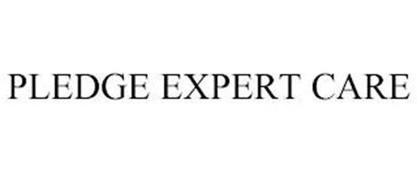 PLEDGE EXPERT CARE
