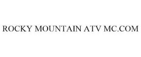 ROCKY MOUNTAIN ATV MC.COM